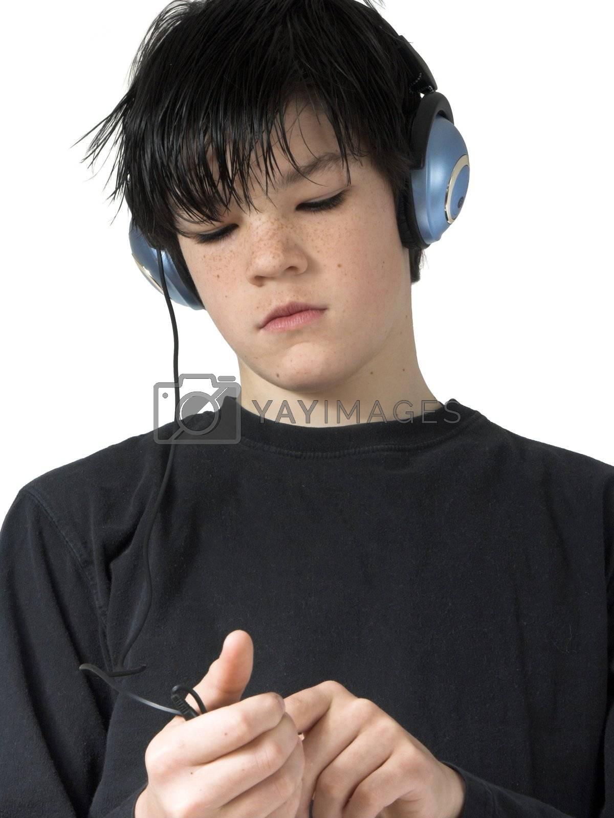 teen music #4 by smitea