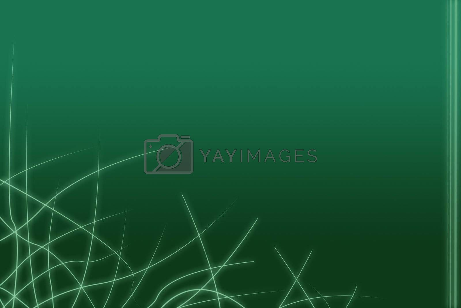 Green background by nature_art