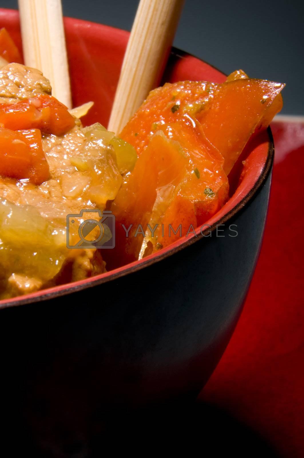 Japanese cuisine by aaron_stein