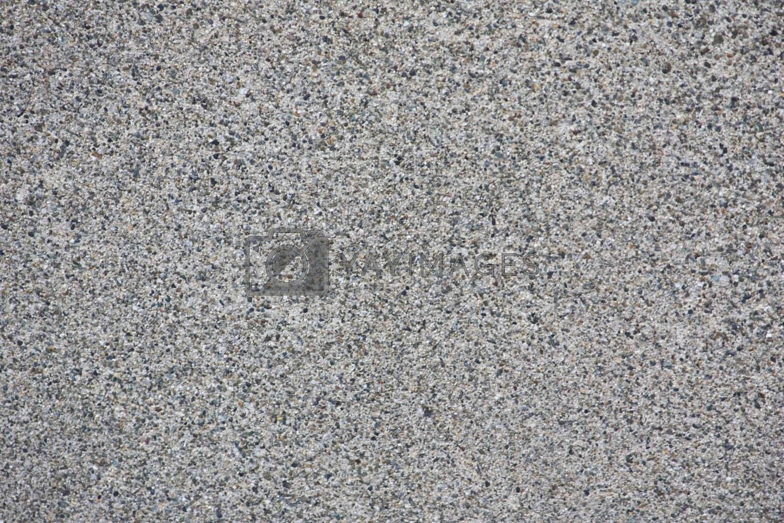 Sandy Coarse Grey Grit Grunge Rough Texture Background or Wall Paper. Also looks like static or tv signal noise.