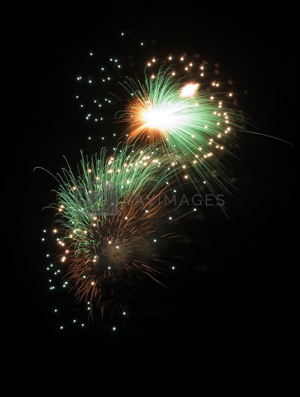 Fireworks by PhotoWorks