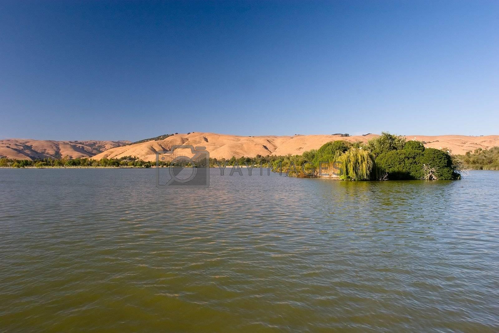 Lake Elizabeth by melastmohican