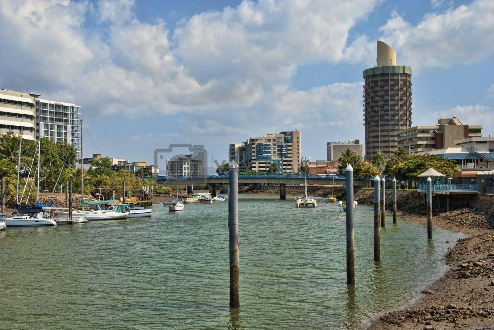 Townsville, Australia by jovannig