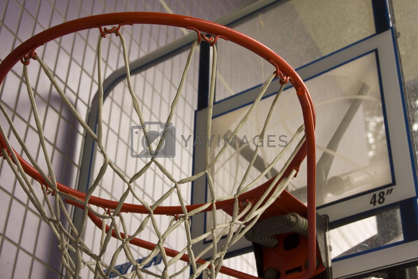 basketball by cozyta