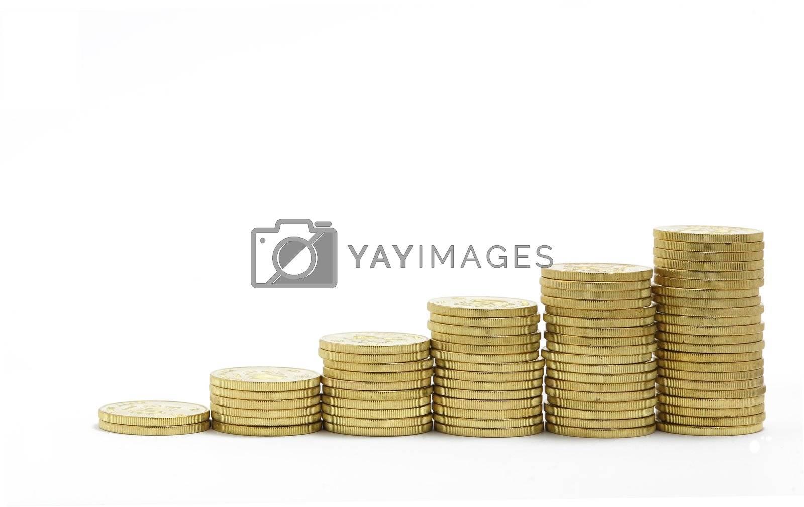 coins by leungchopan
