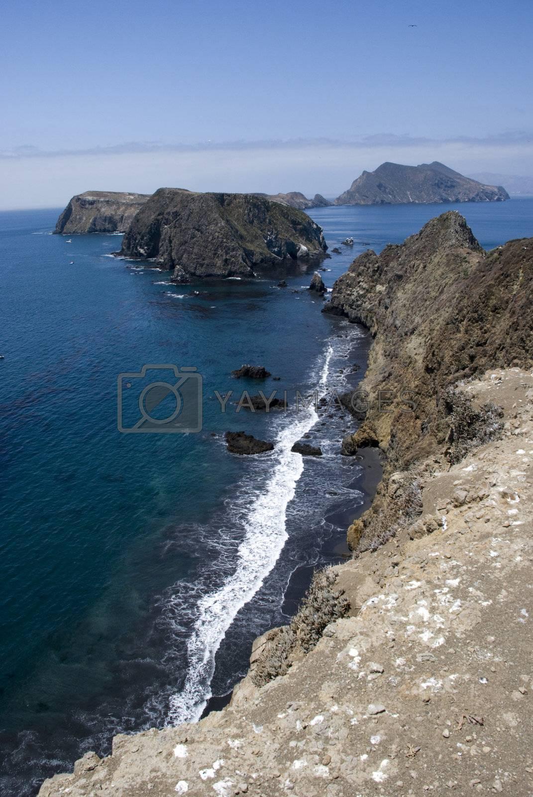 Royalty free image of Paradise by omairkha