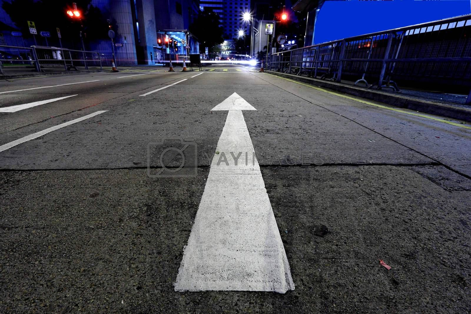 direction, go forward by leungchopan