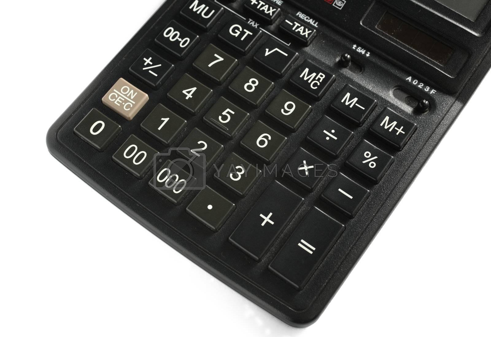 calculator by leungchopan