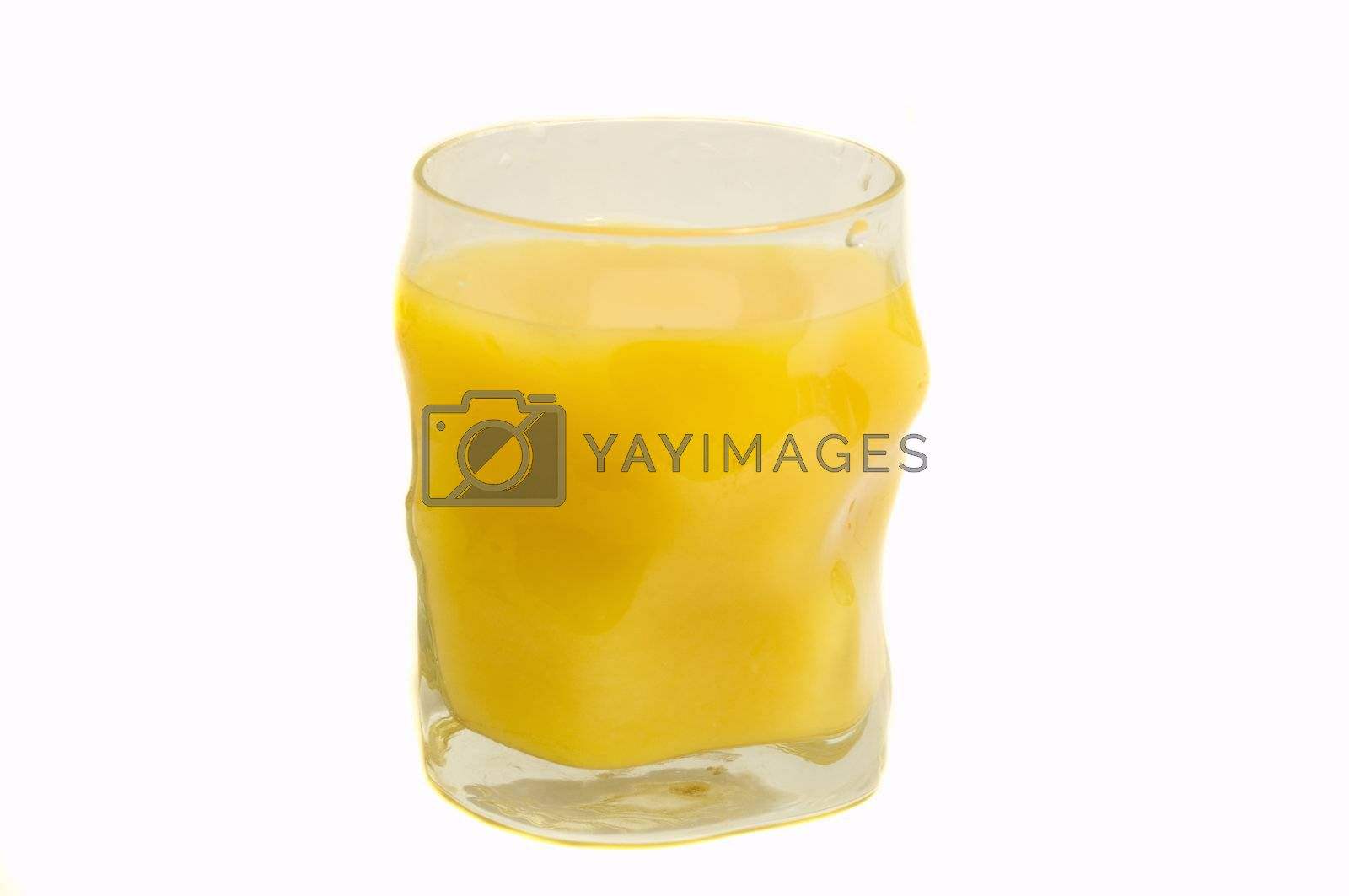 Royalty free image of freshly squeezed by no4aphoto