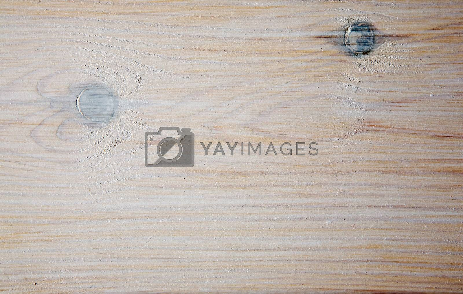 A white stained wood texture - very detailed