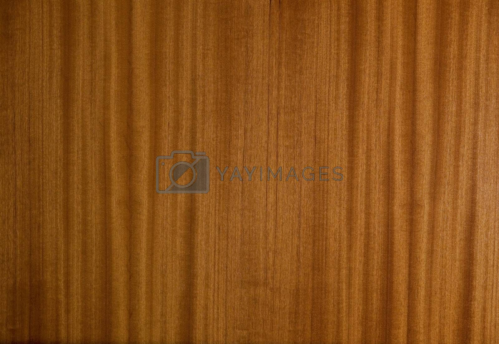 A dark stained wood texture - very detailed