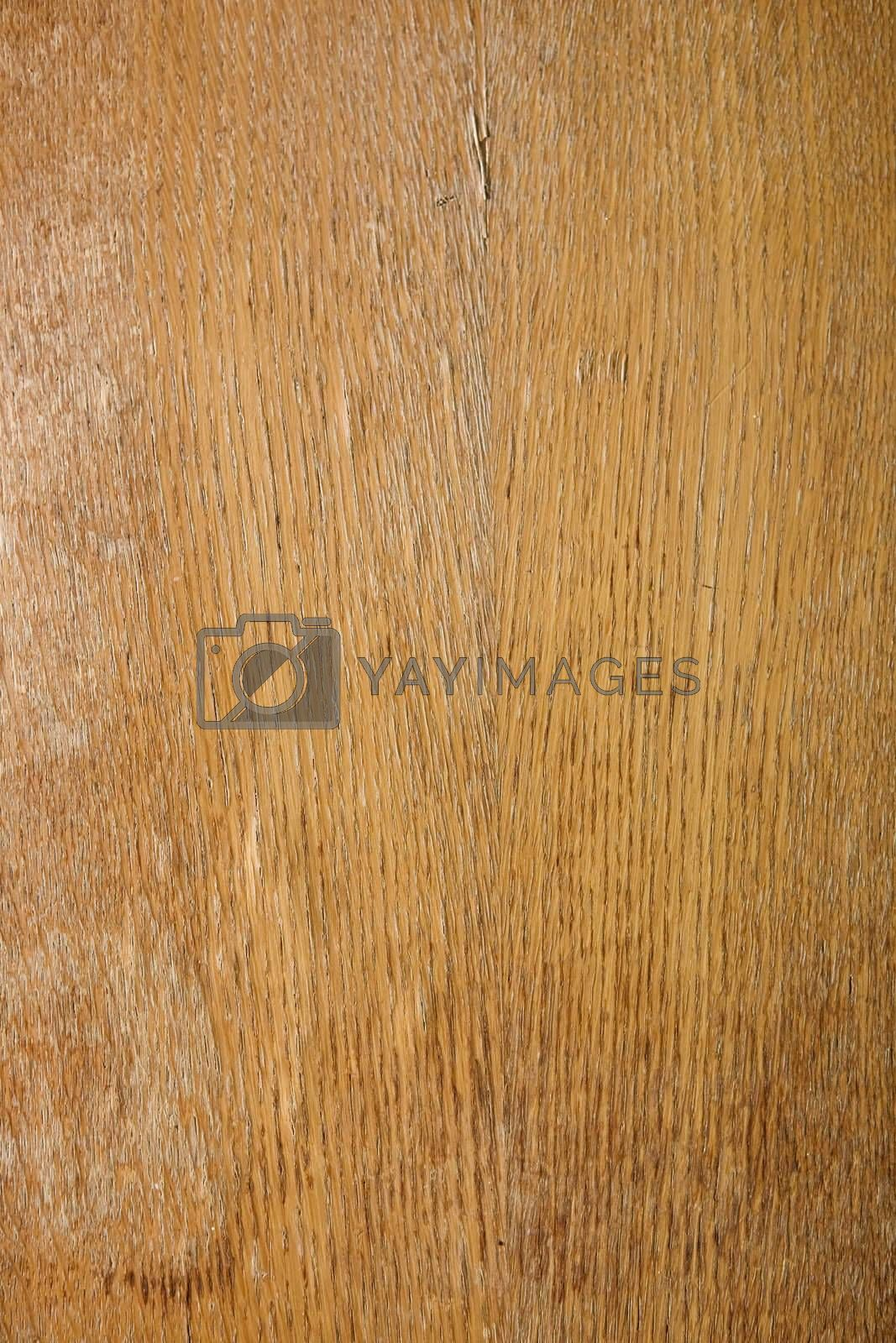 Weathered light brown wood texture background image.