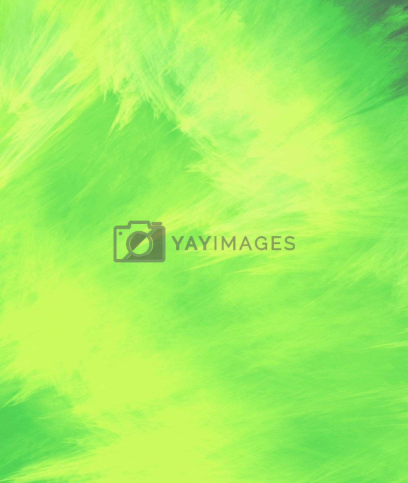 light green background with texture from watercolor brush strokes