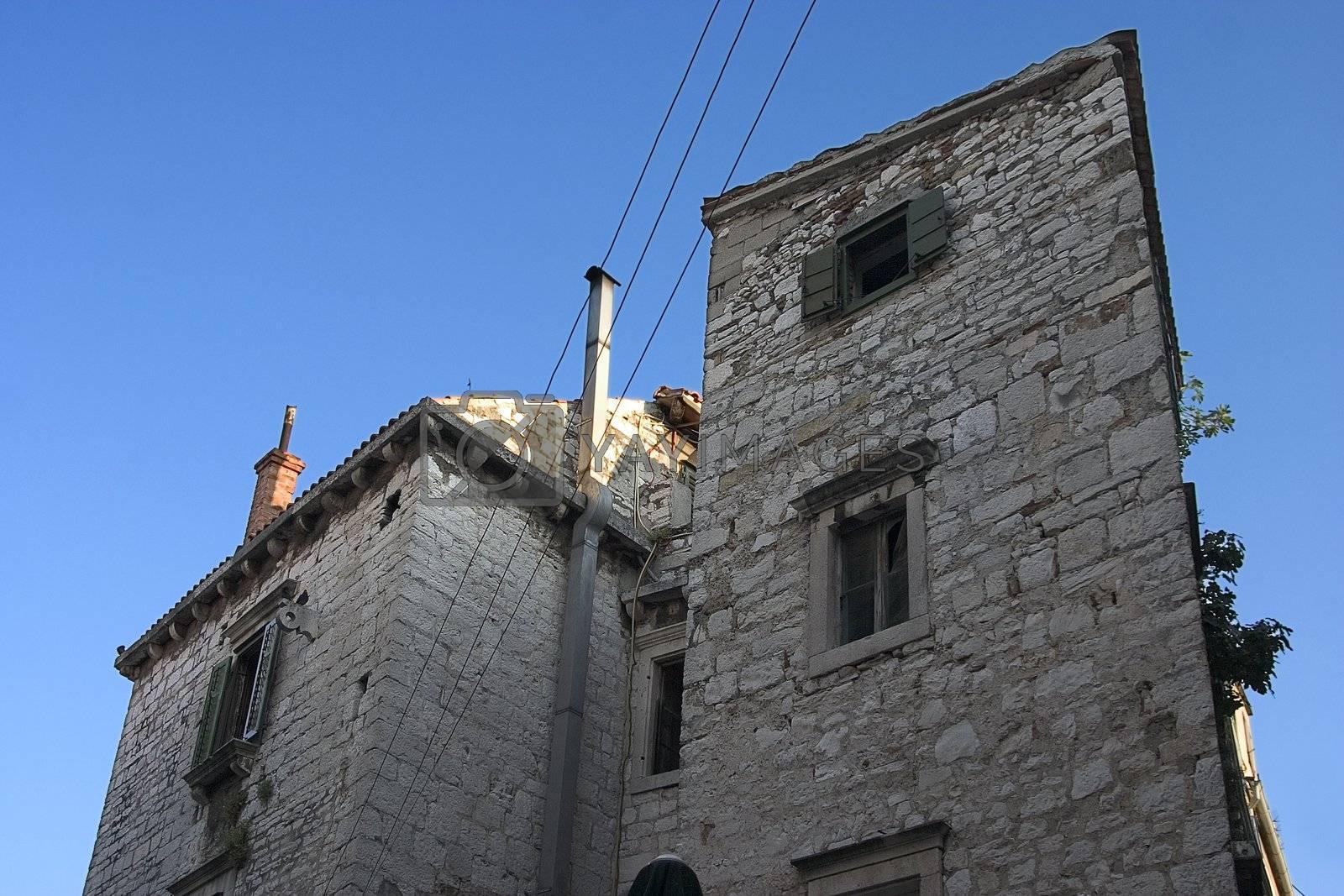 the beauty of Croatia die Sch�nheit von Kroatien