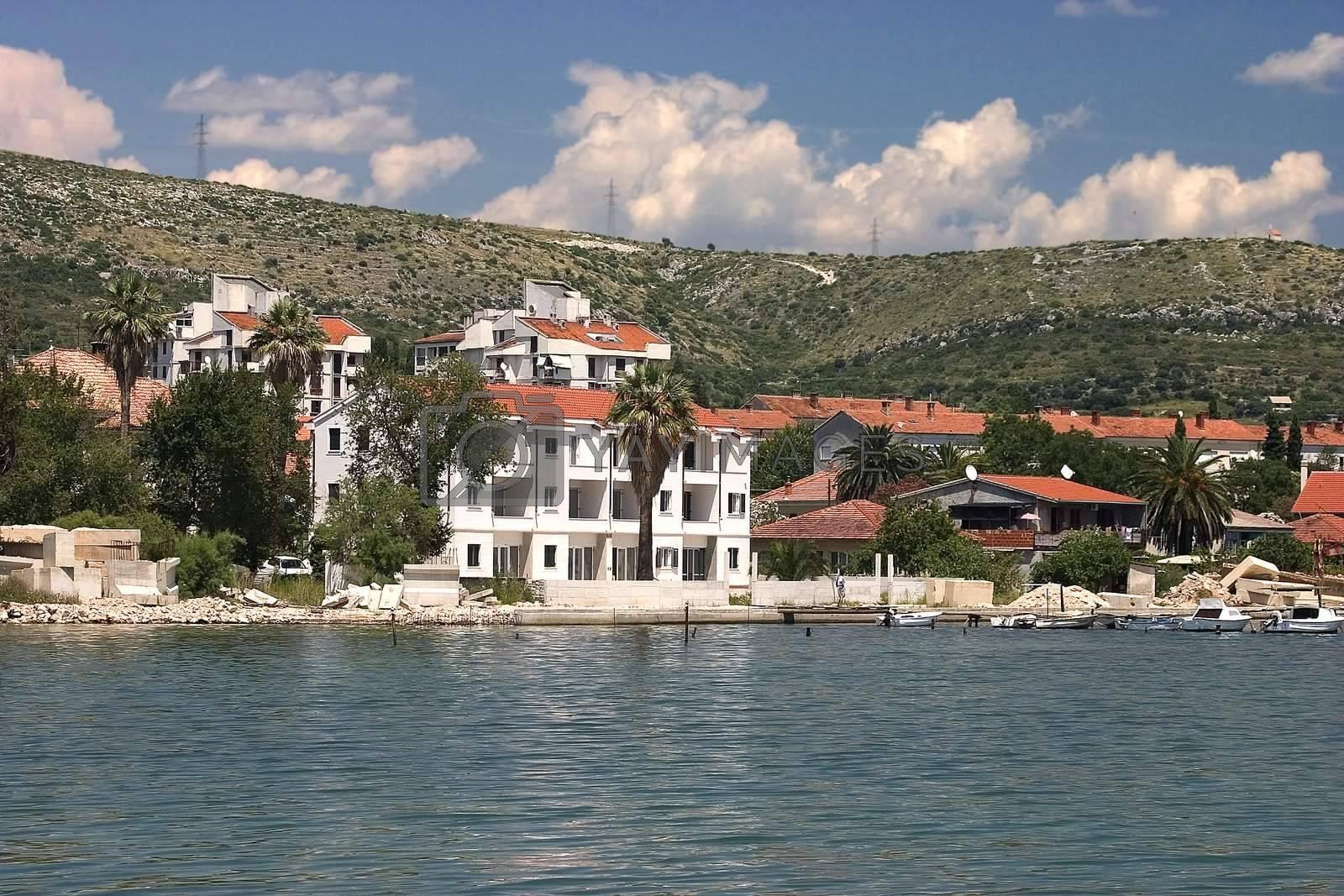 the beauty of Croatia,  die Sch�nheit von Kroatien