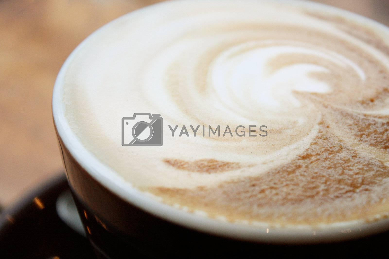 Coffee by leeser