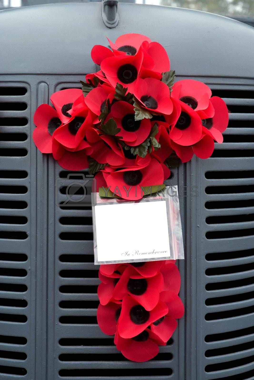 Remembrance by runamock
