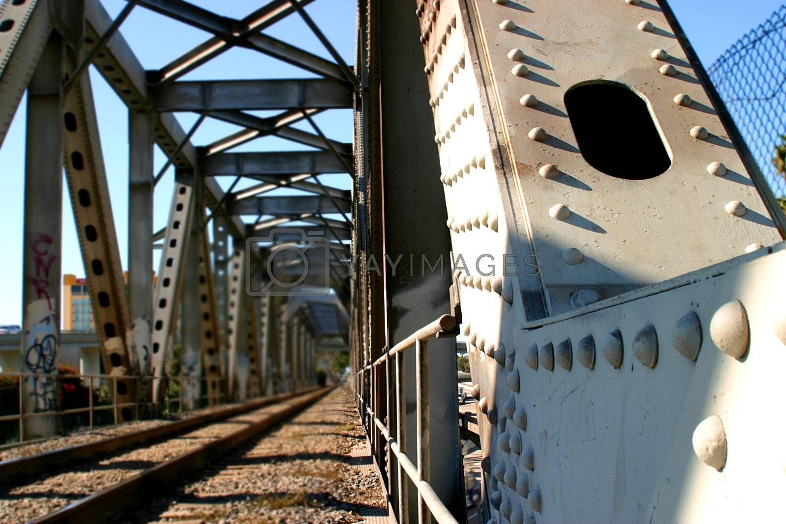 Bridge by hlehnerer