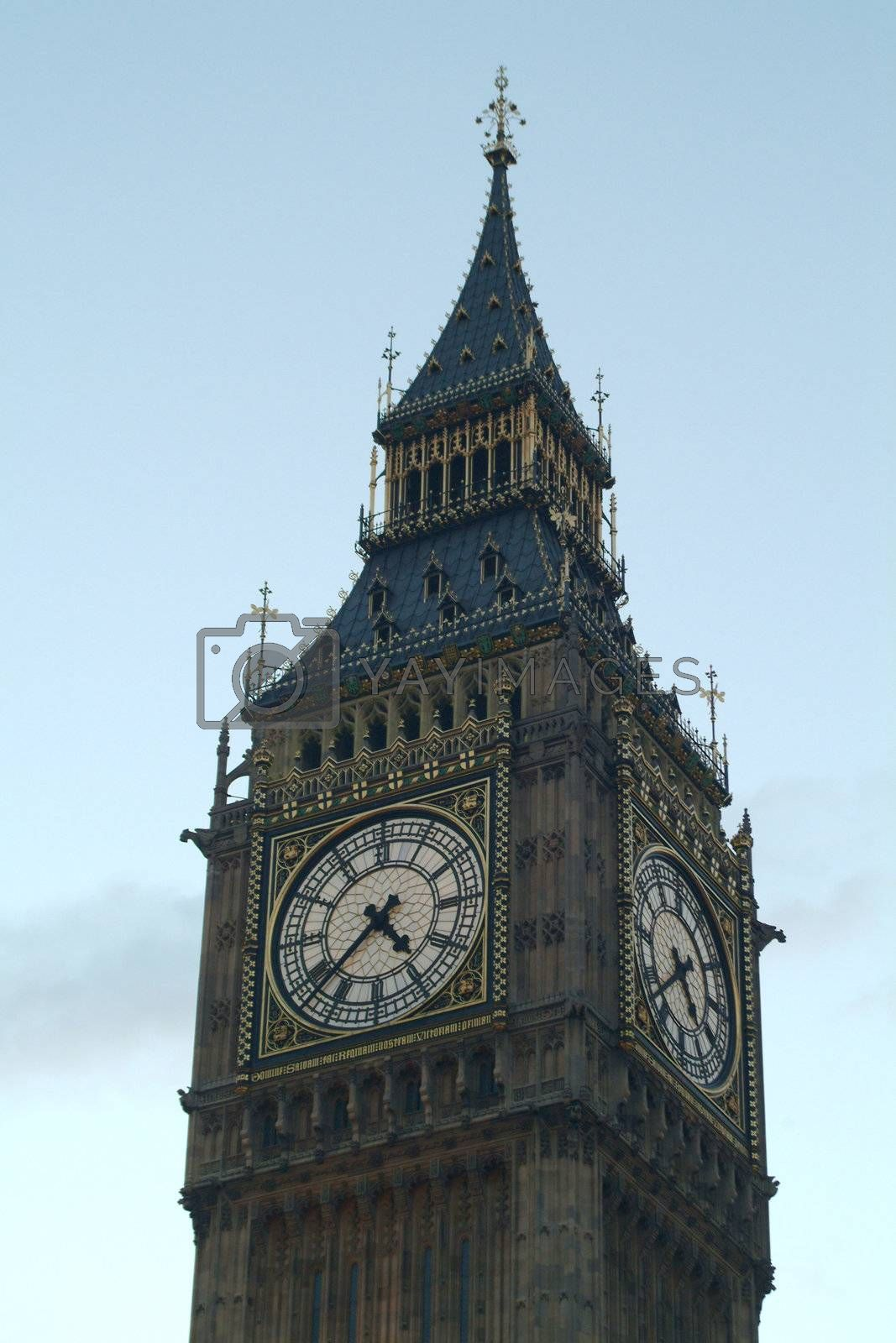 big ben | big ben by fotofritz