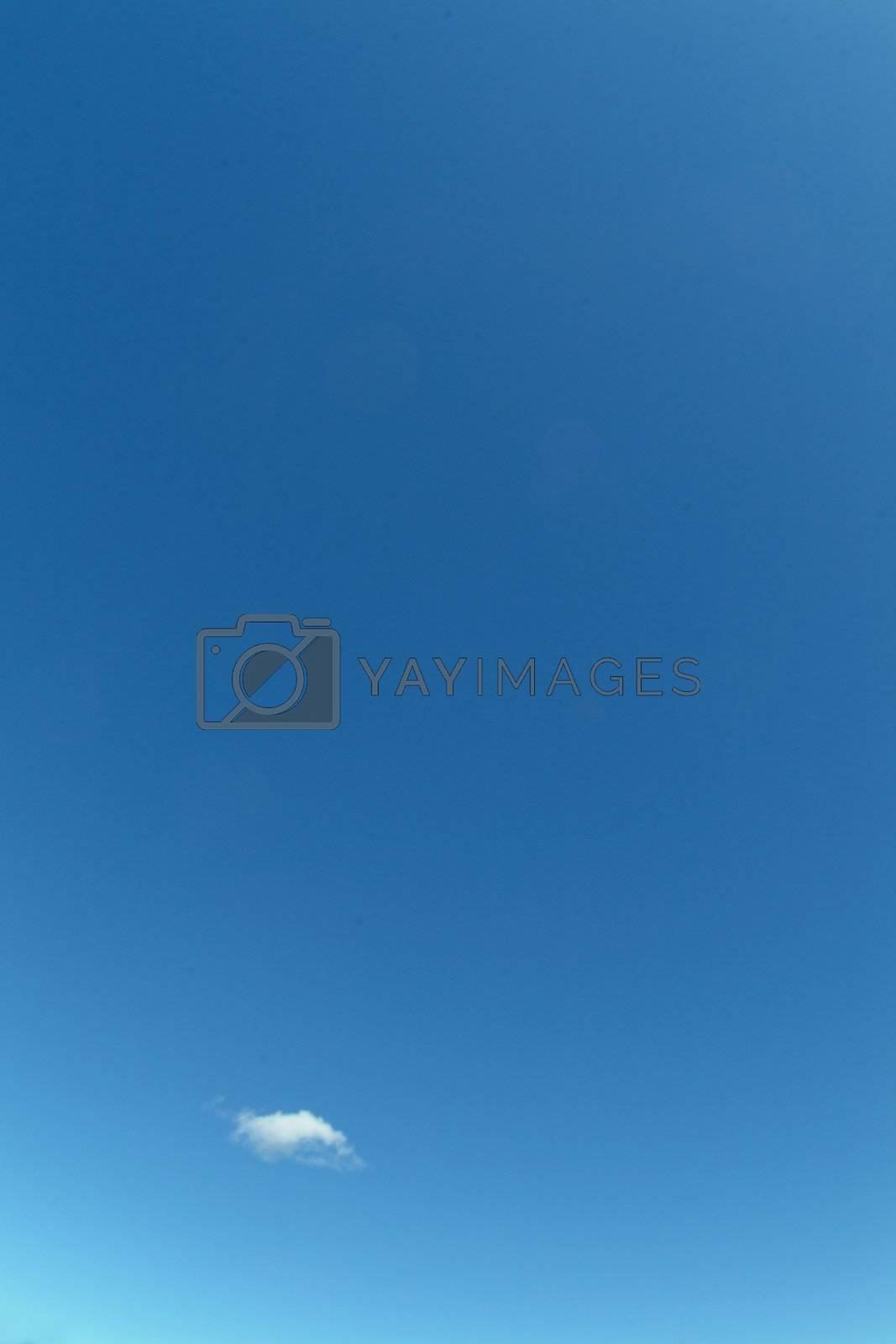blauer Himmel | blue sky by fotofritz