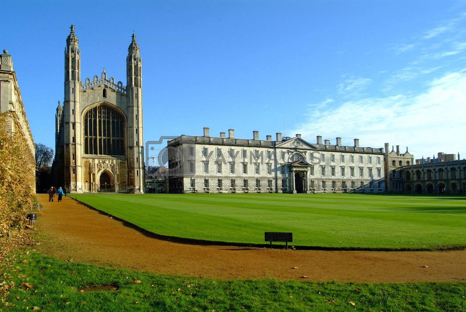 cambridge uni 1 | cambridge uni 1 by fotofritz