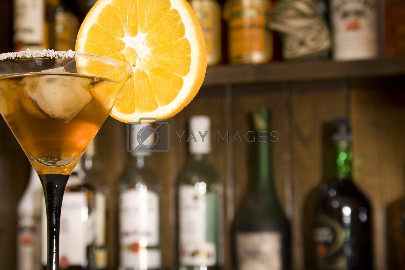 Lemon Cocktail by PauloResende