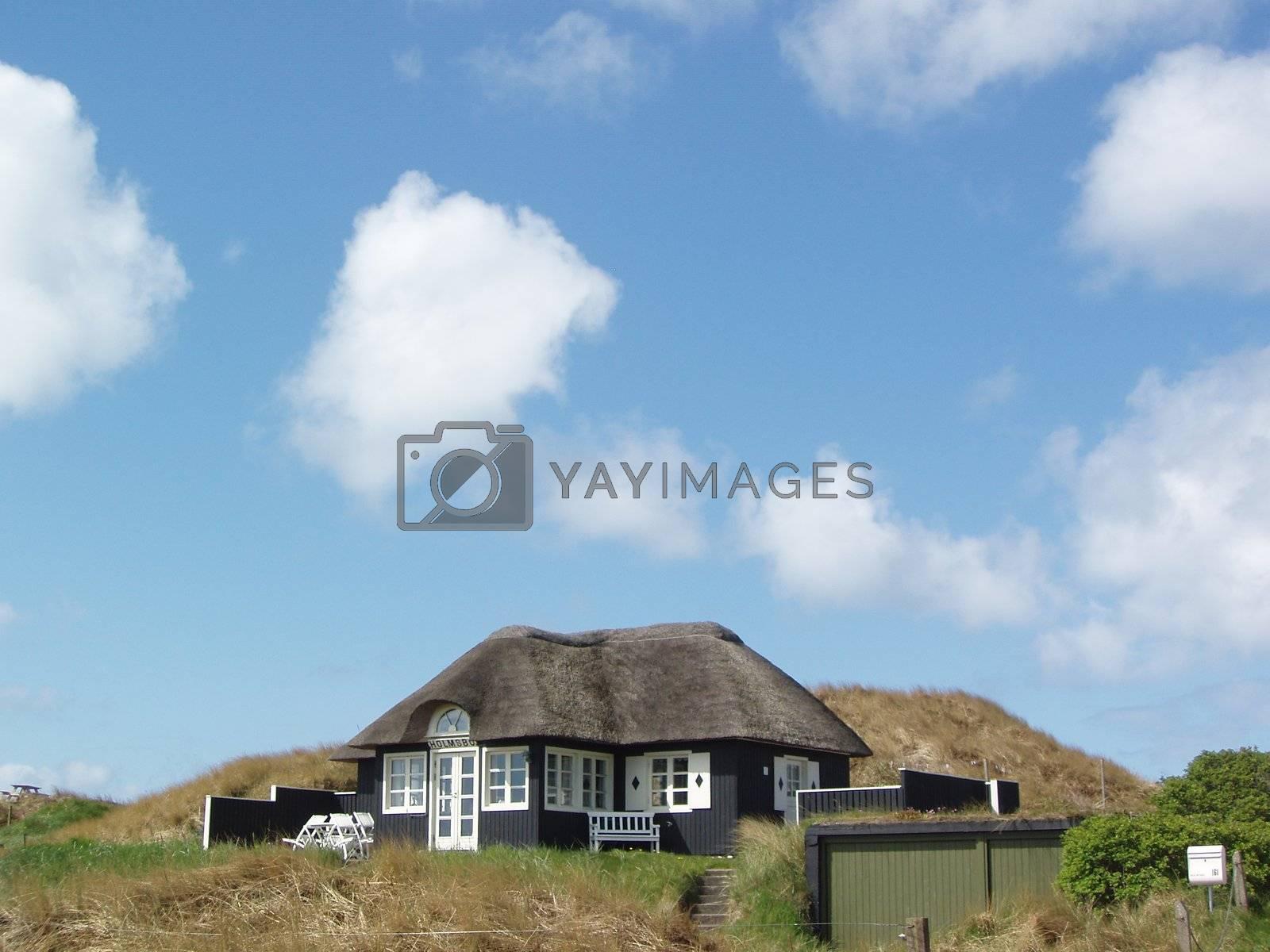 Sommerhouse in Denmark