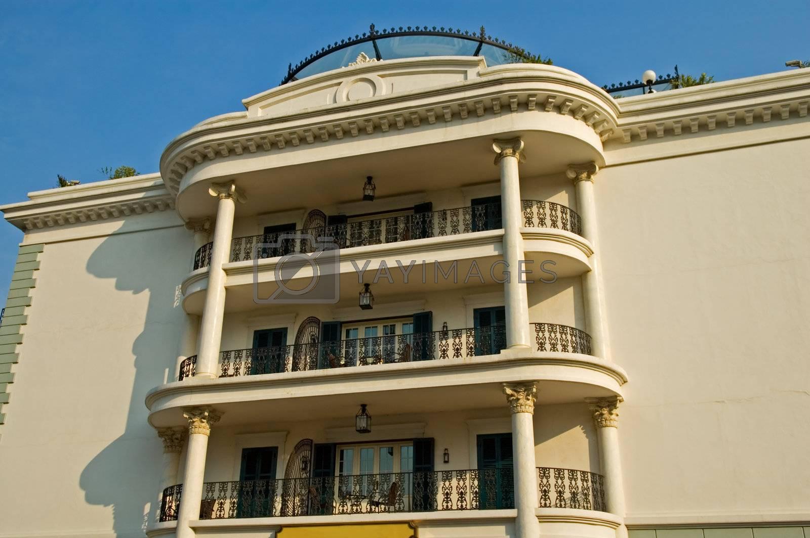 Hotel by tito