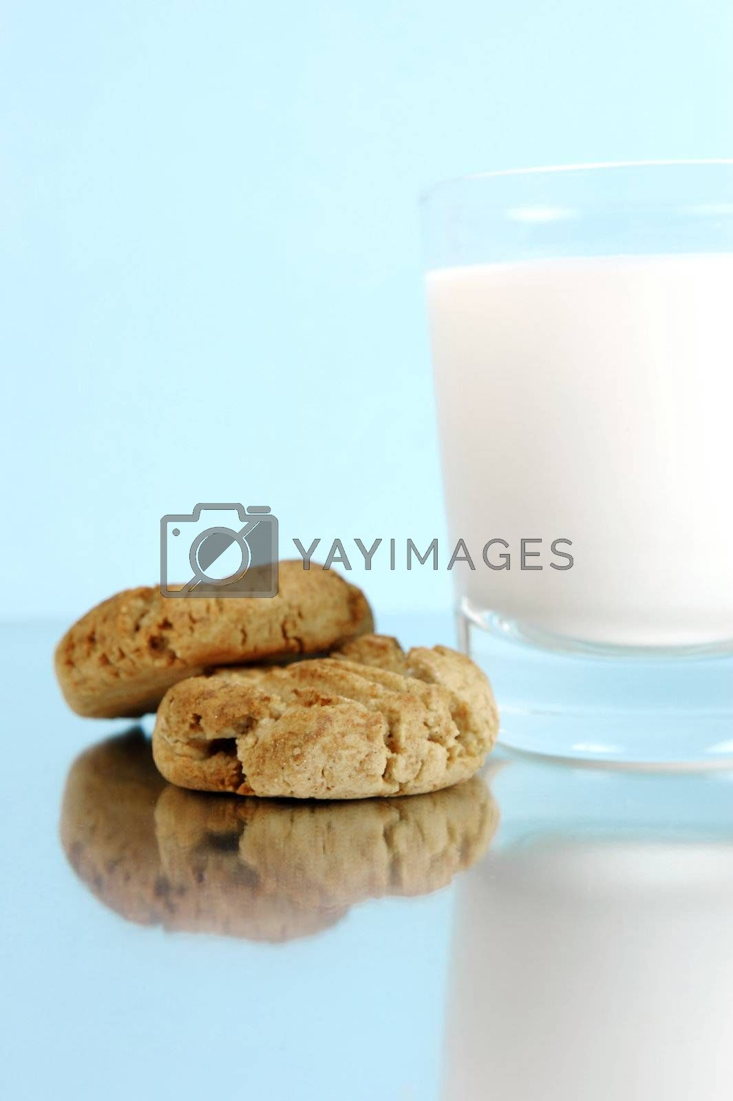Milk & Cookies by Kitch