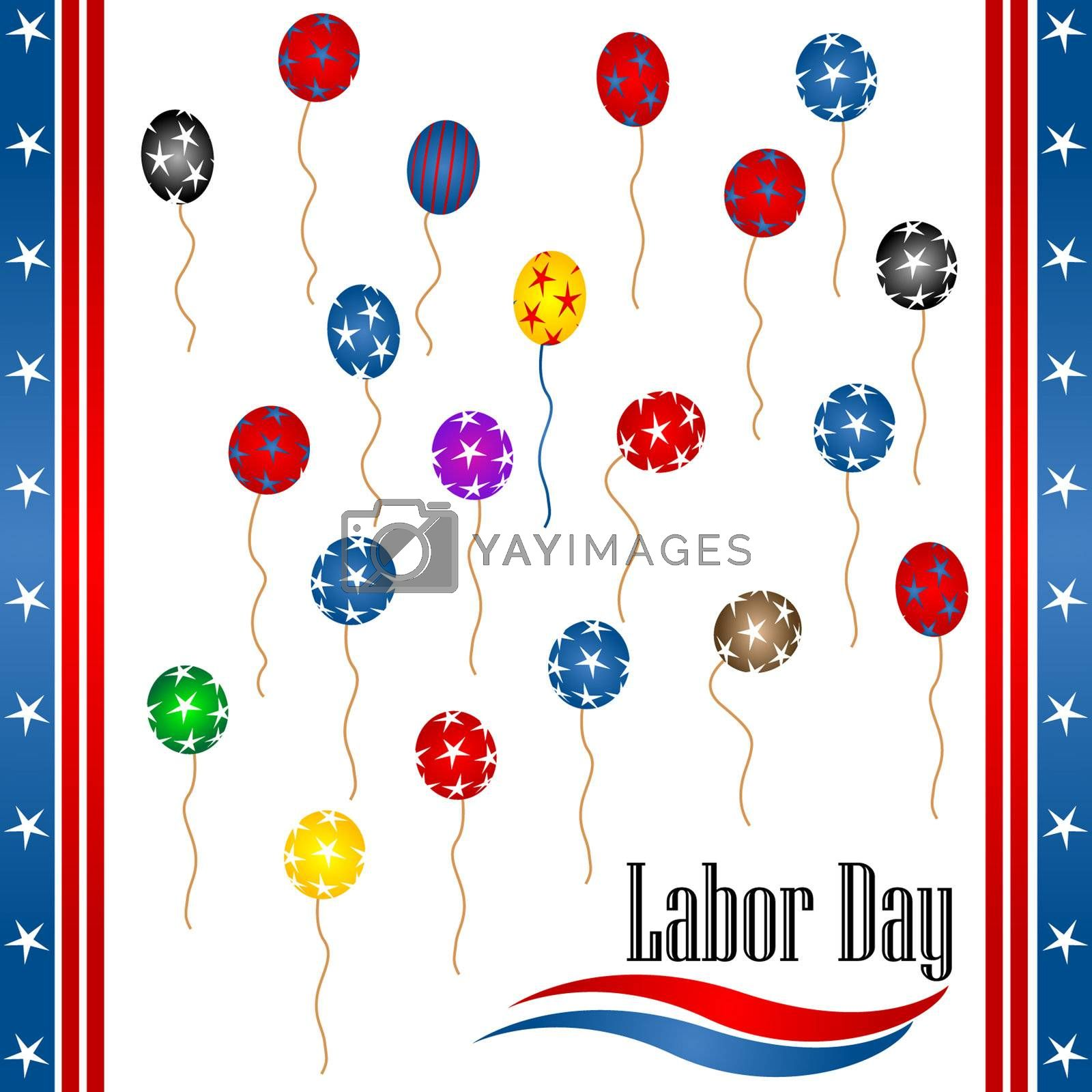 Labor day by Lirch
