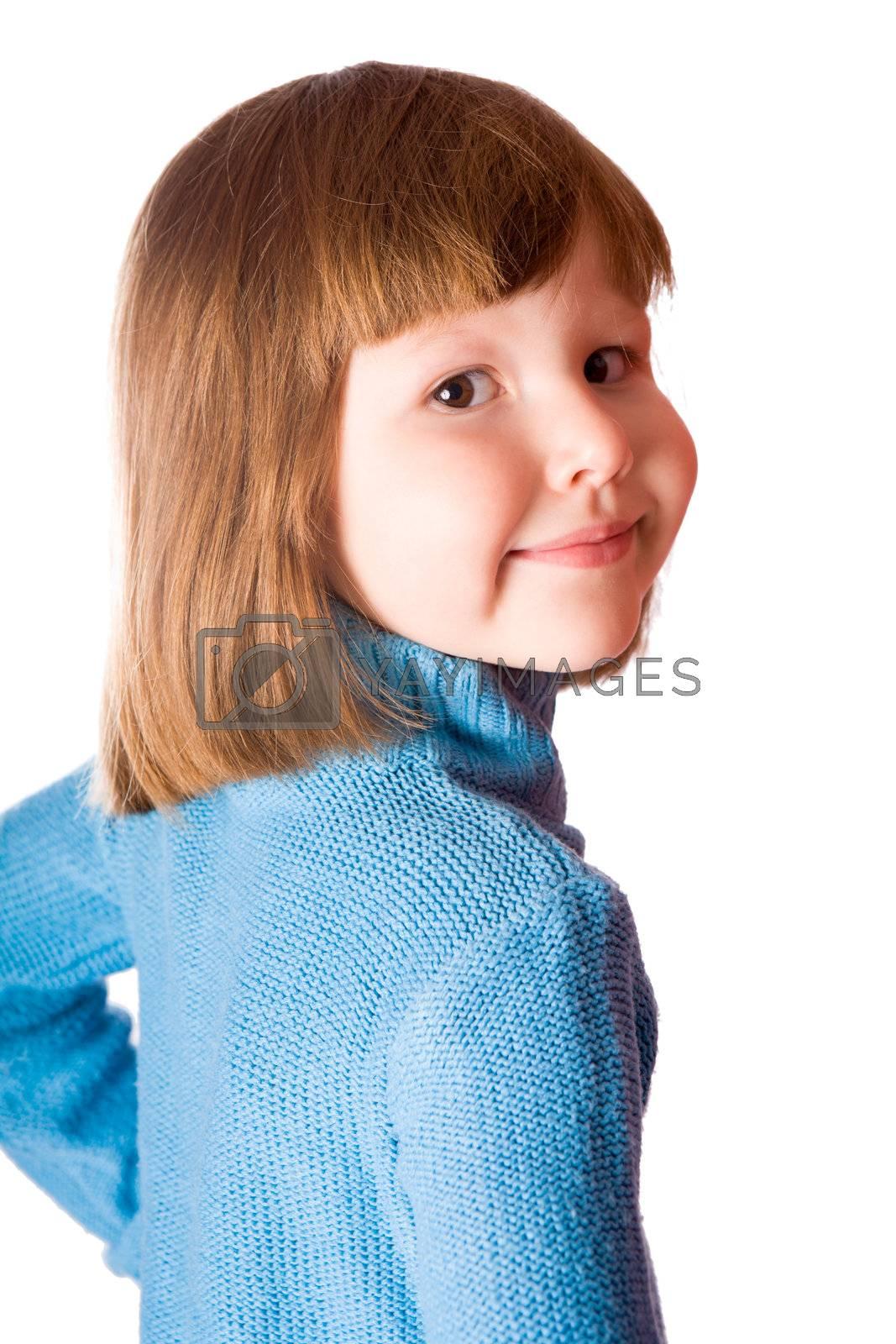 Happy child by olga_sweet