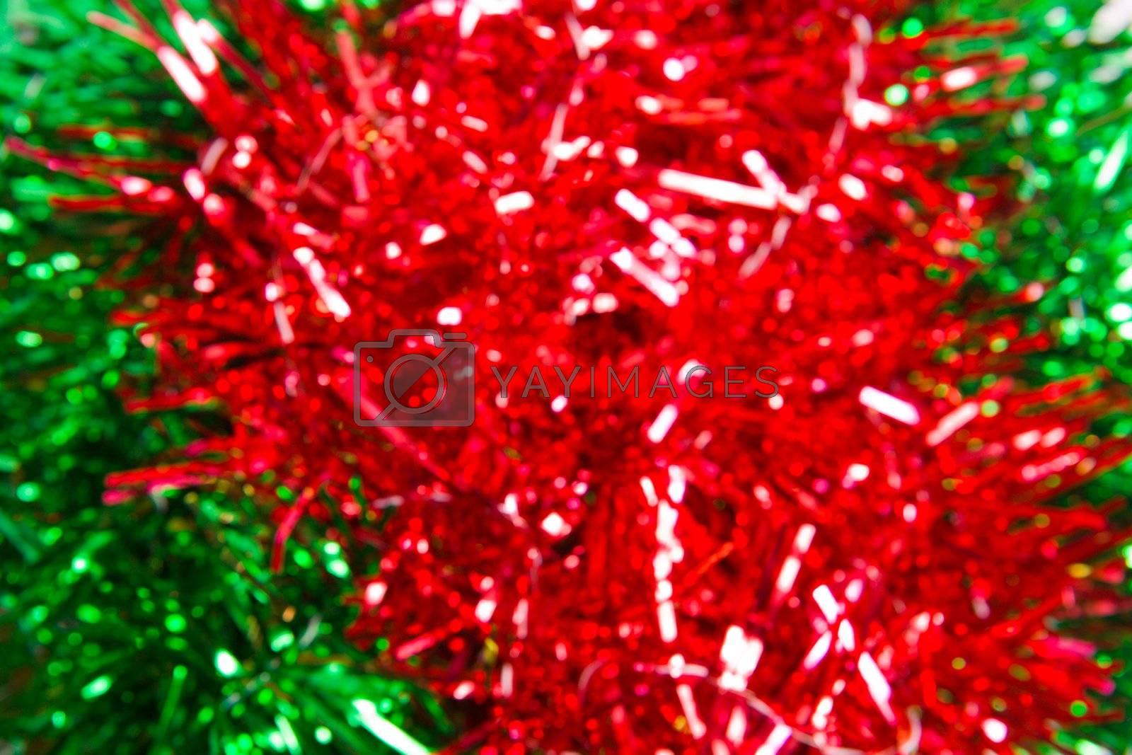 christmas background by olga_sweet