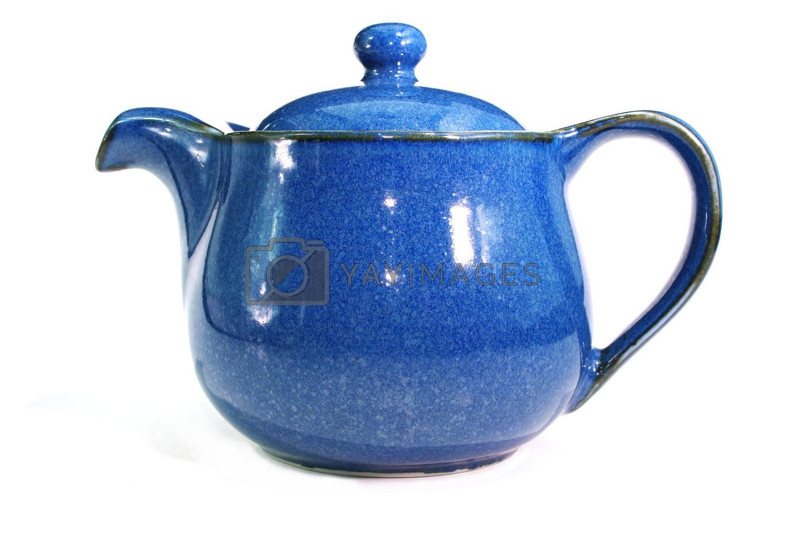 teapot by openyouraperture