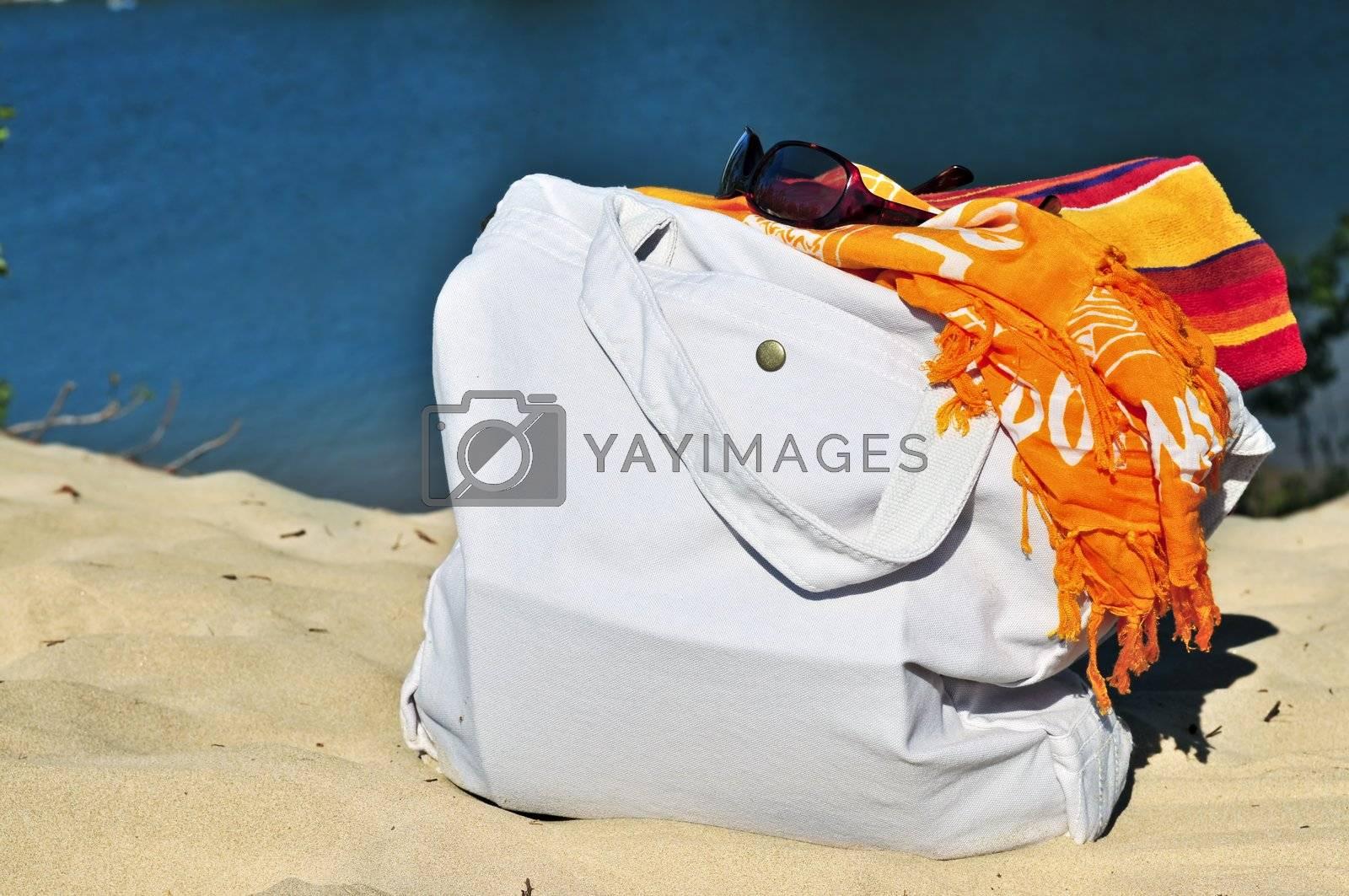 Beach bags by elenathewise