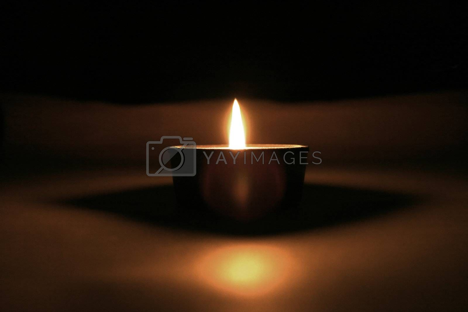 Candle by Koufax73