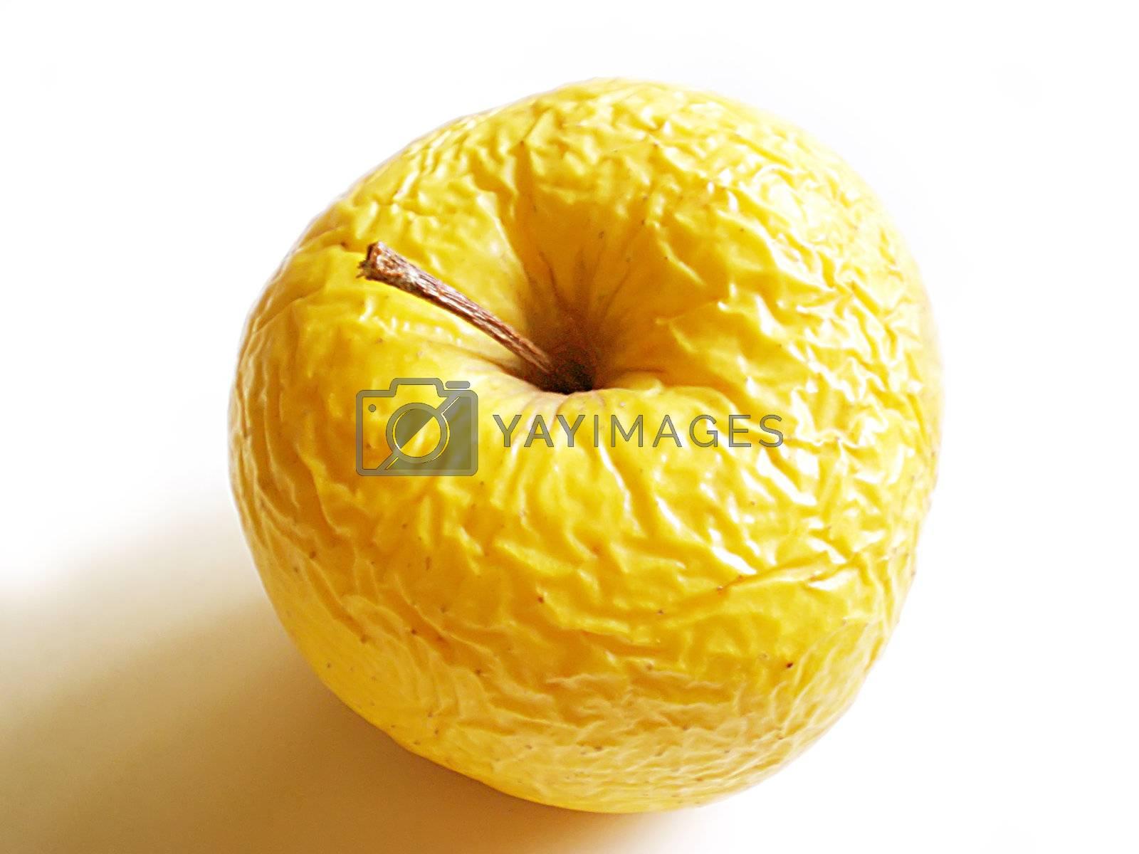 Royalty free image of apple by Dessie_bg