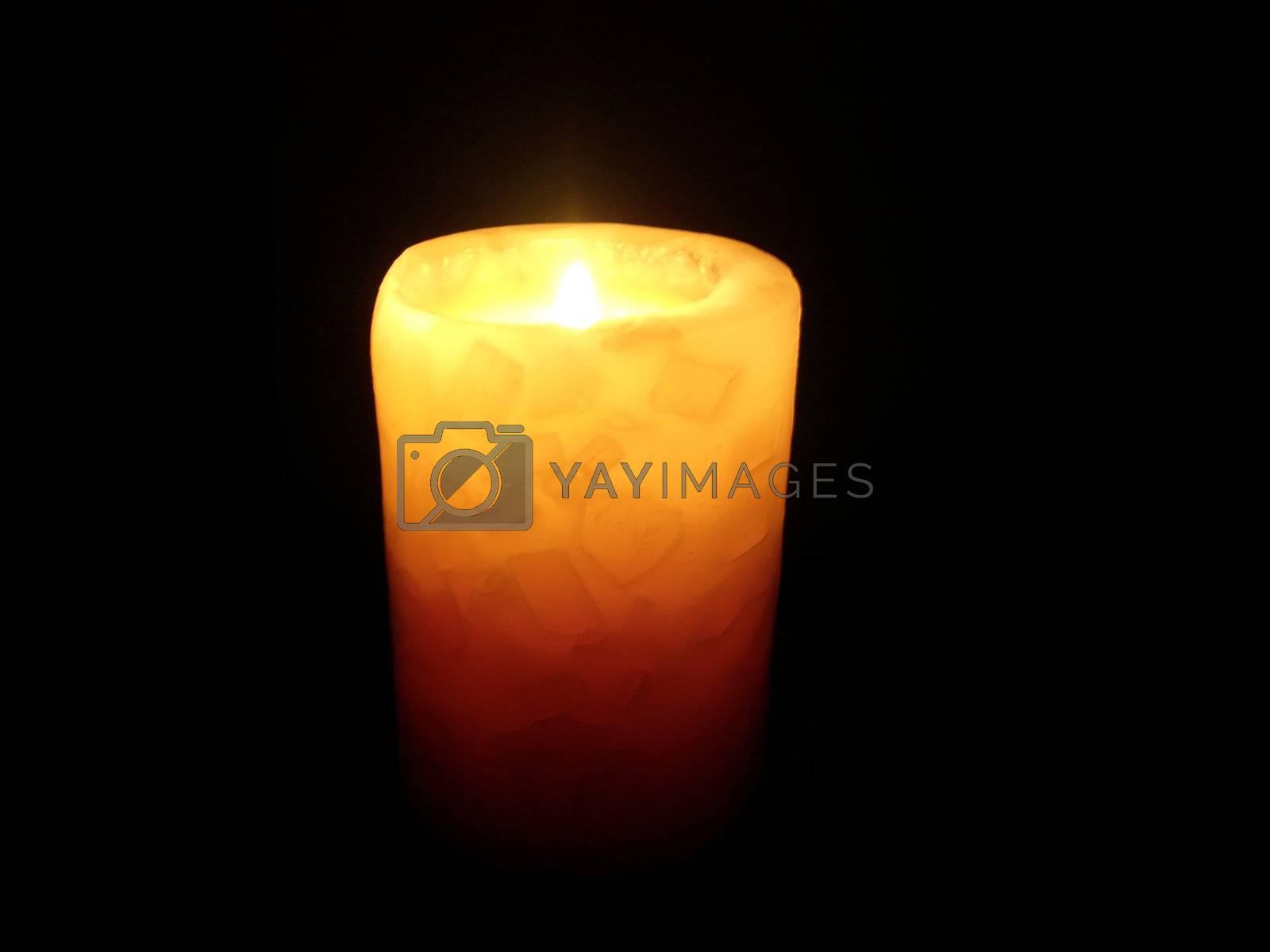 candle light by Dessie_bg