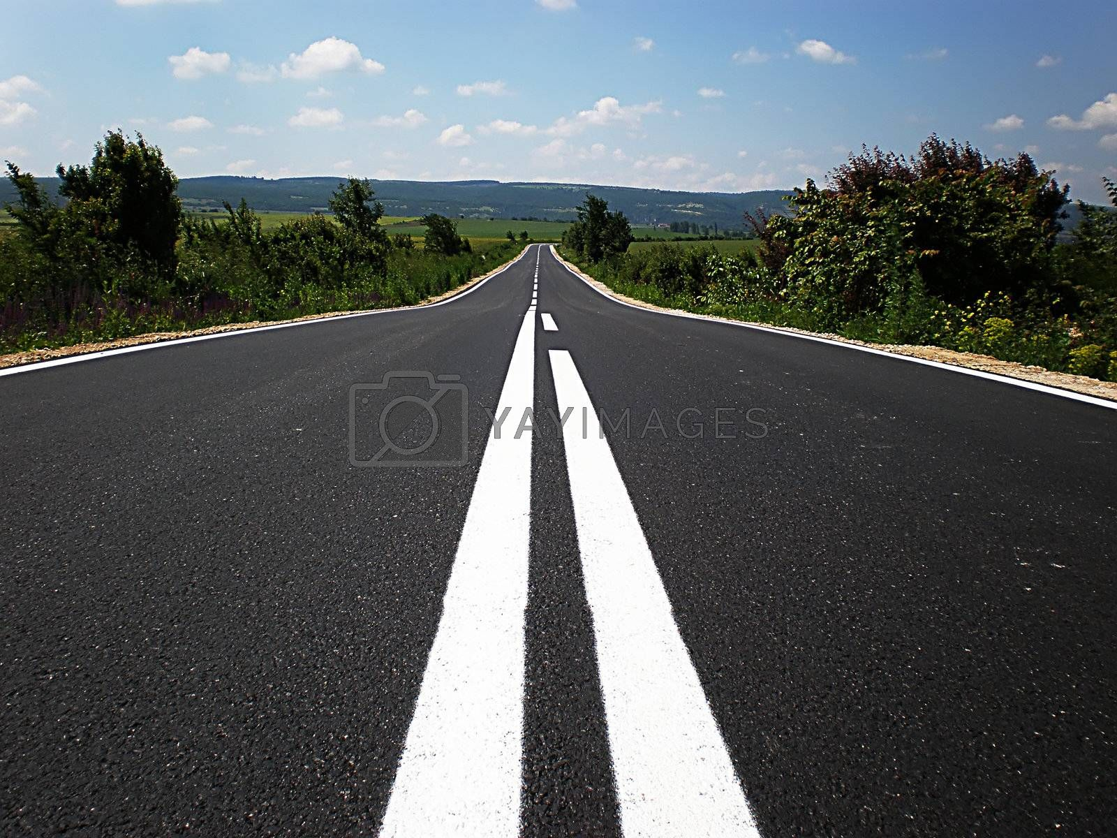road by Dessie_bg