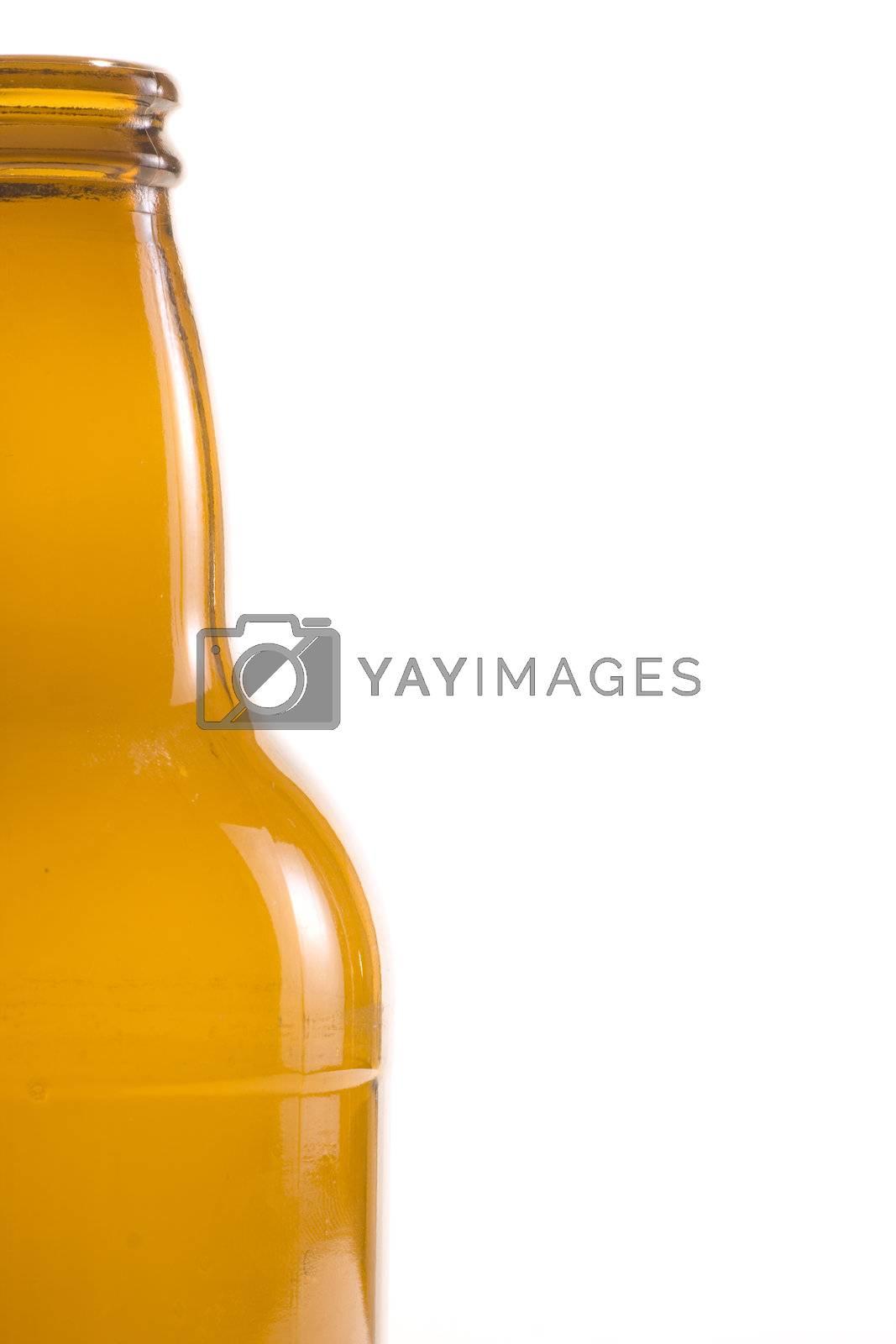 Royalty free image of bottle neck by ctacik