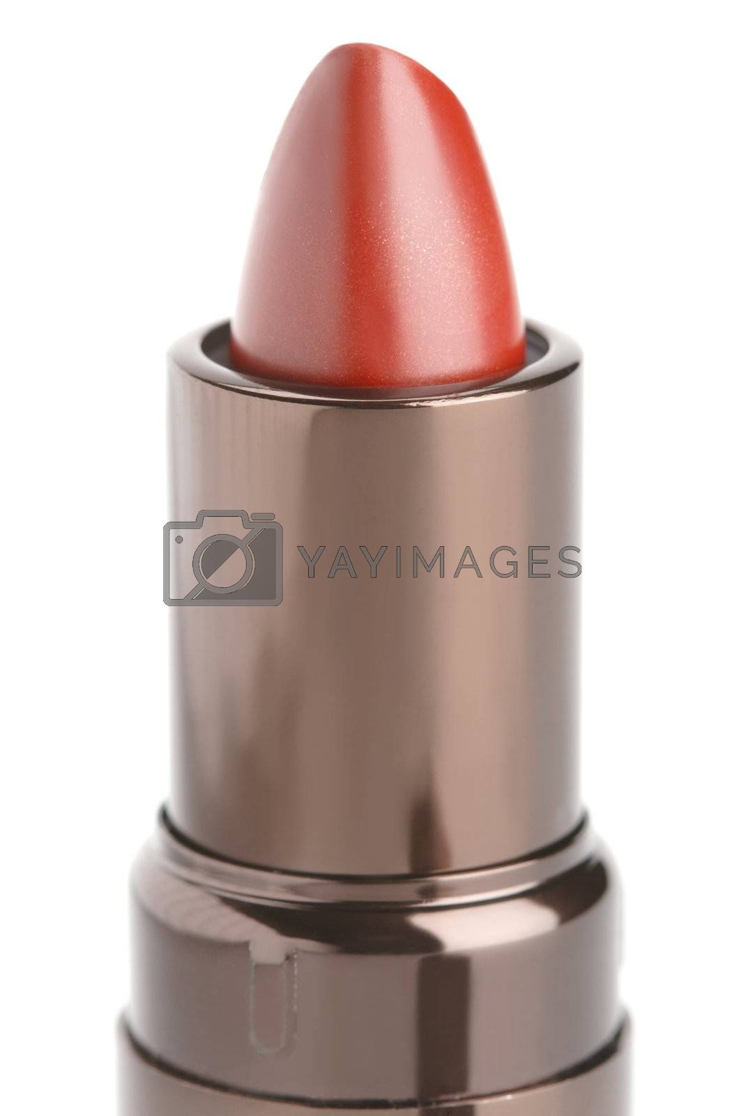 Royalty free image of Red Lipstick by Astroid
