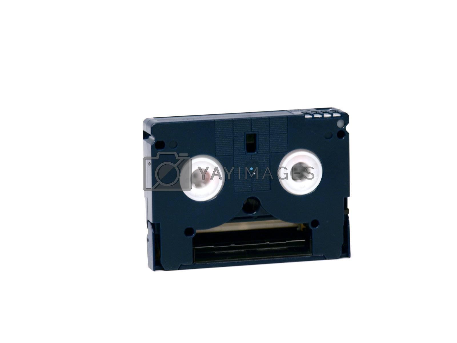 mini dv tape