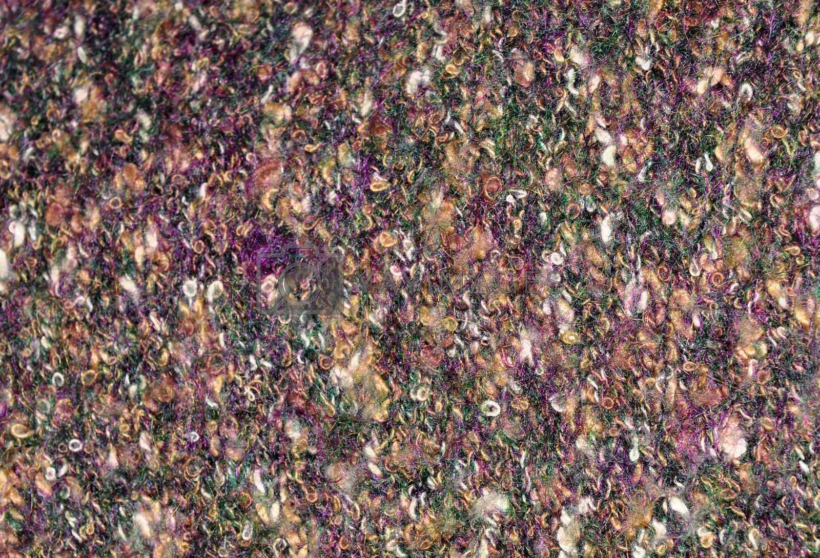 Royalty free image of multi-color abstract by cfarmer