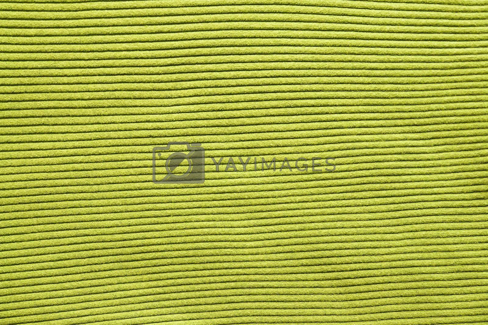 green tex with lines. horizontal photo image