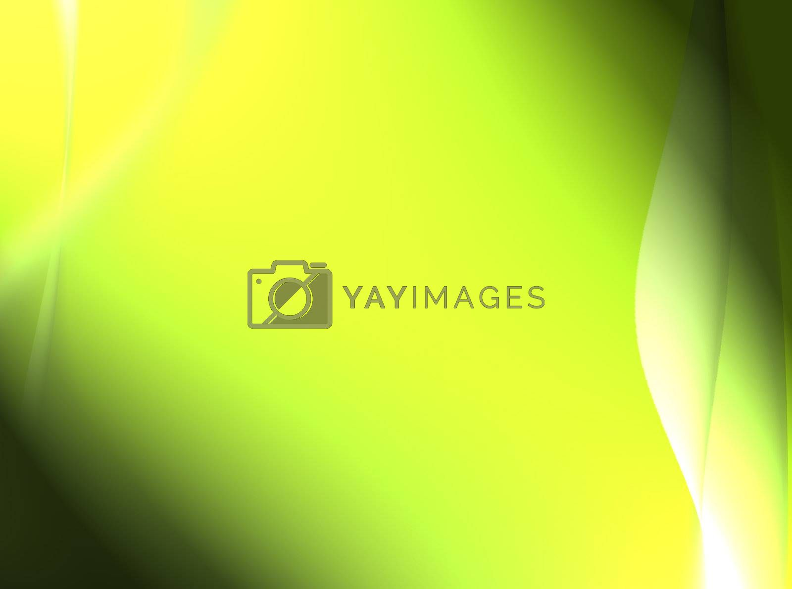 background green yellow black natural