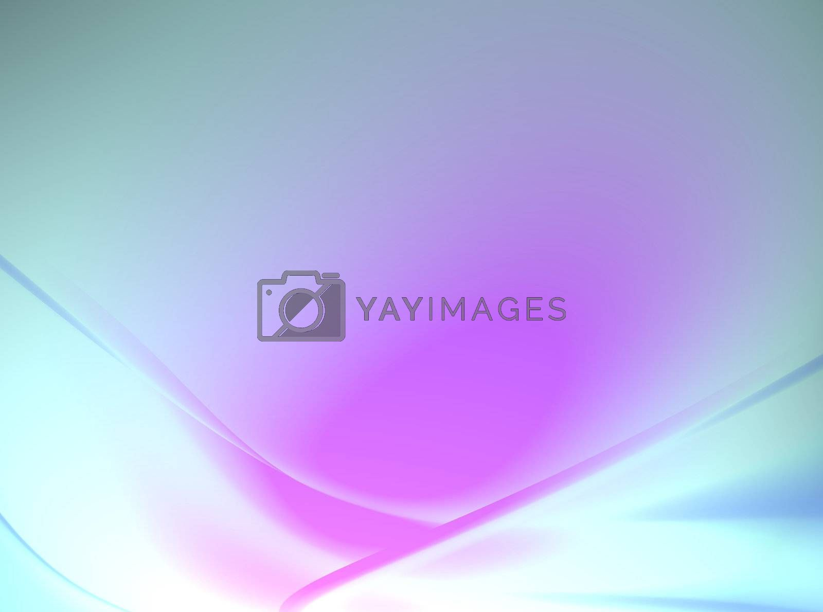 blue and magenta abstract background. computer generated image