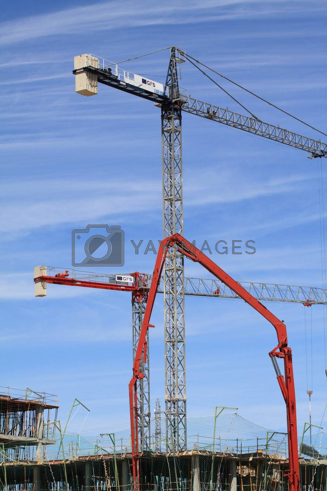 Construction by Curioso Travel Photography