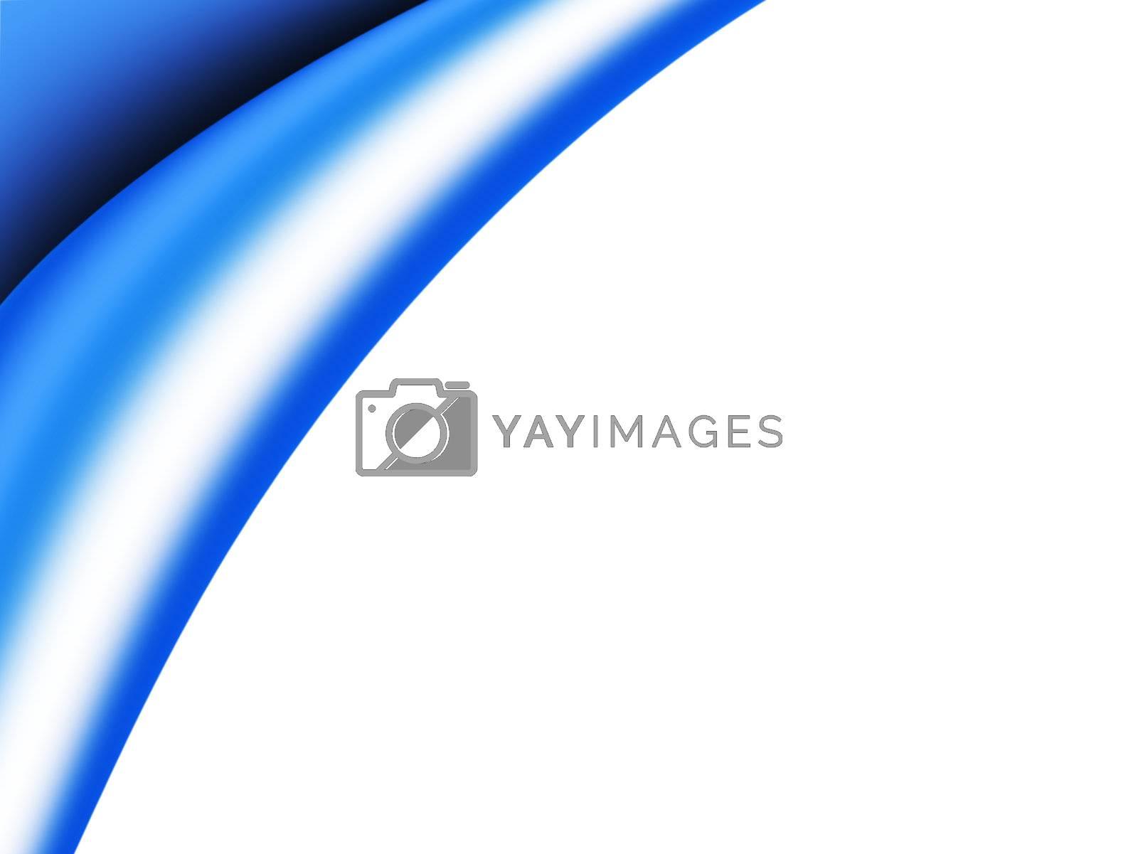 blue wave dynamic style