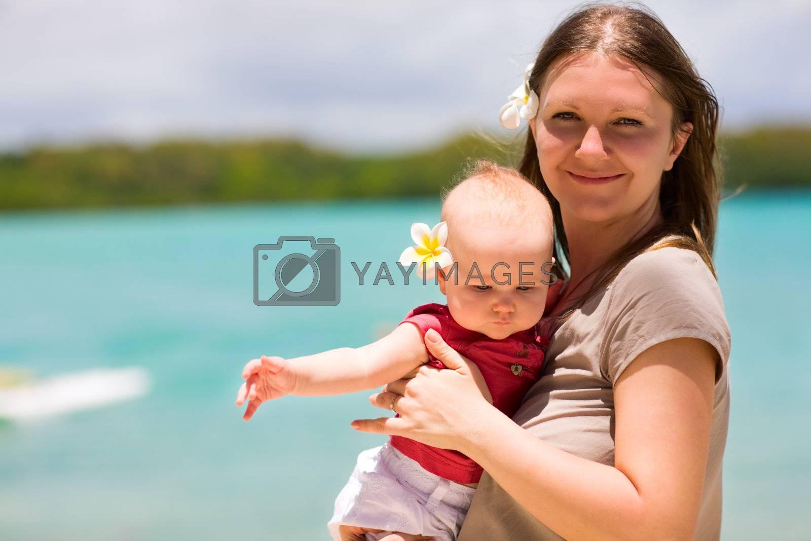 Family vacation by shalamov