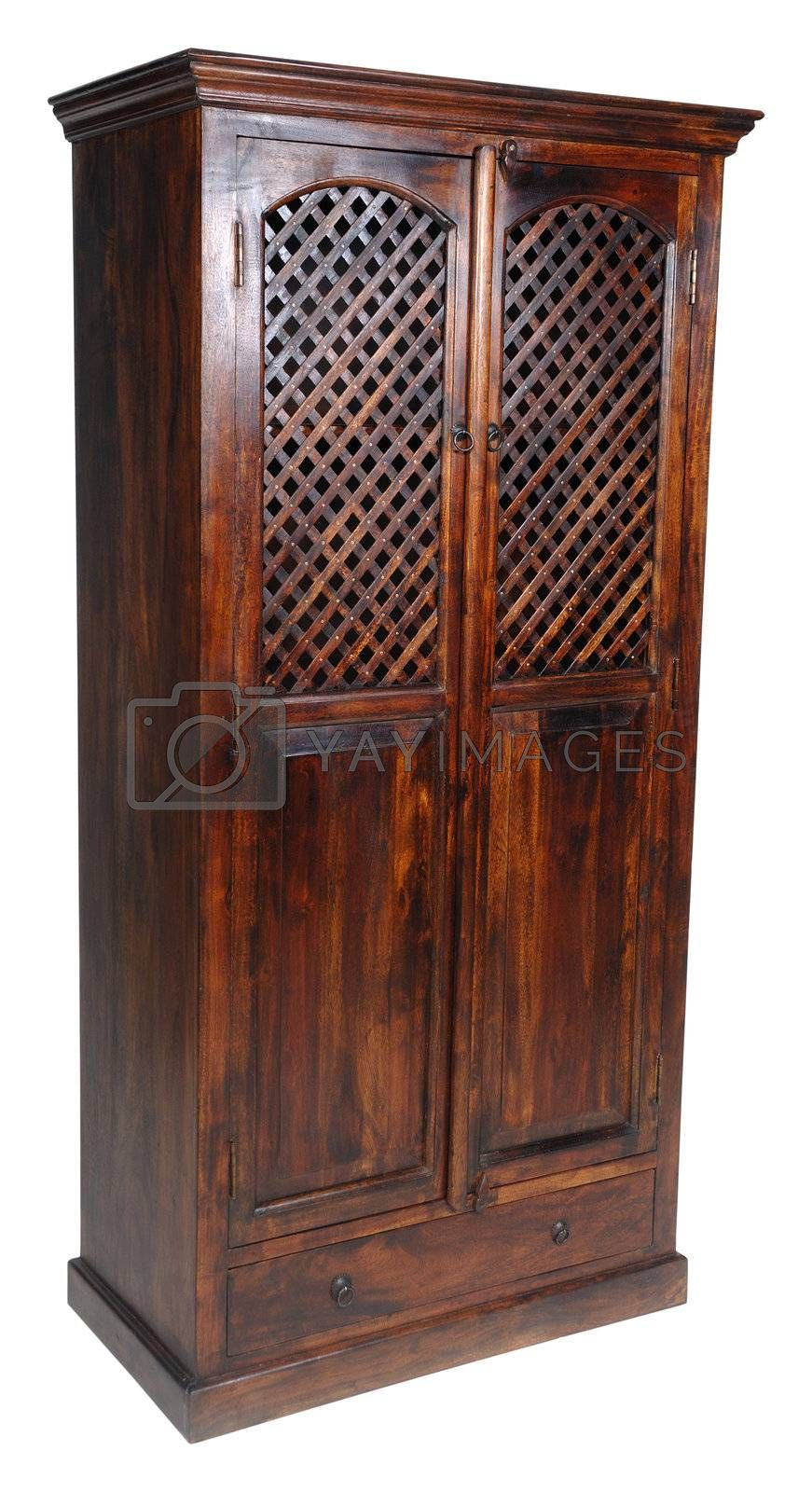 Royalty free image of Cupboard by cfoto