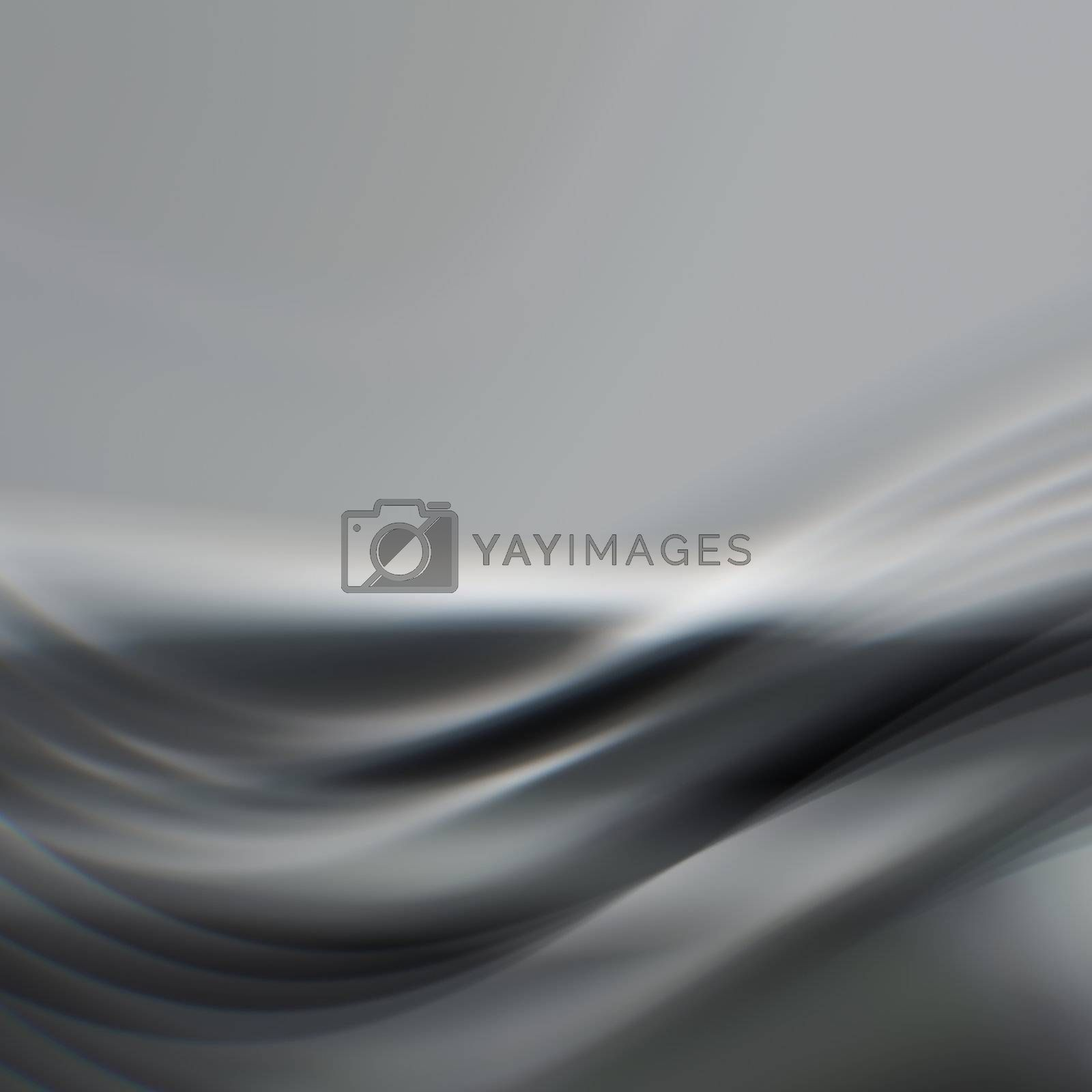 Royalty free image of wave by magann
